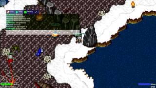 WinterSun MMORPG: Snow Plains Adventure Part 1