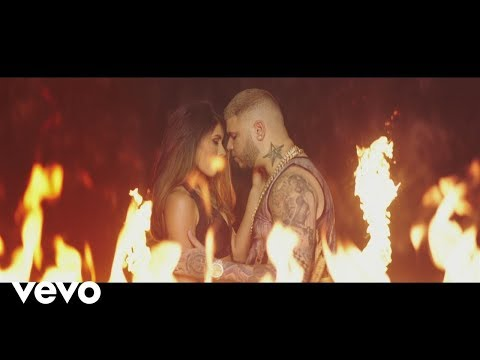 Farruko Te Vas Conmigo  [Official Vídeo]