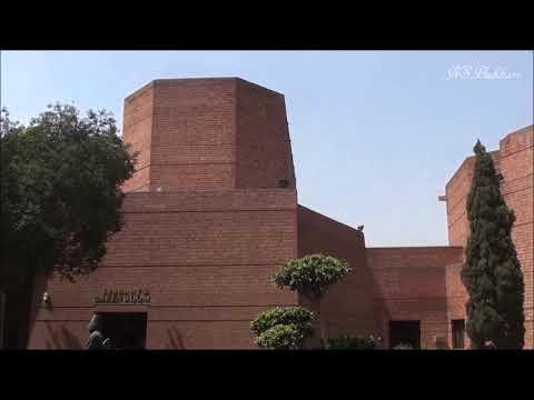 Alhamra Arts Council, Lahore