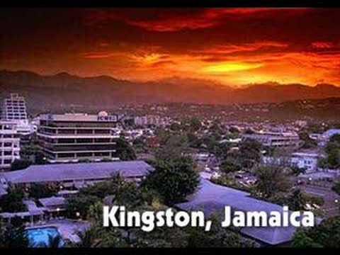 (2007) Bad Dog Riddim - Jamaica & Panama - DJ_JaMzZ