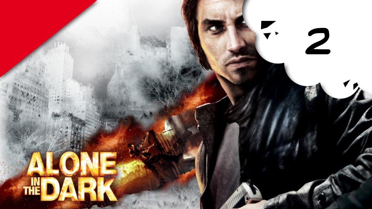 Alone In The Dark Xbox 360 01 2009 Youtube