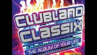 Clubland Classix - pretty green Eyes