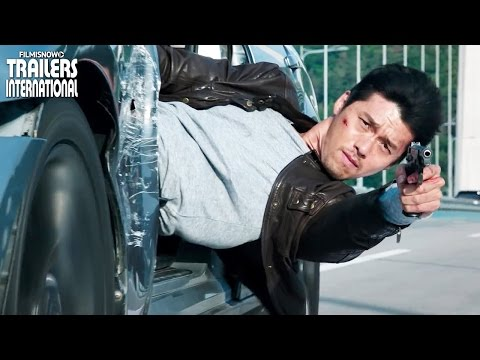 CONFIDENTIAL ASSIGNMENT International Trailer - Hyun Bin Action Movie