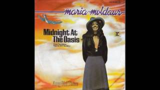 Maria Muldaur - Midnight At The Oasis (Cuica Remix)