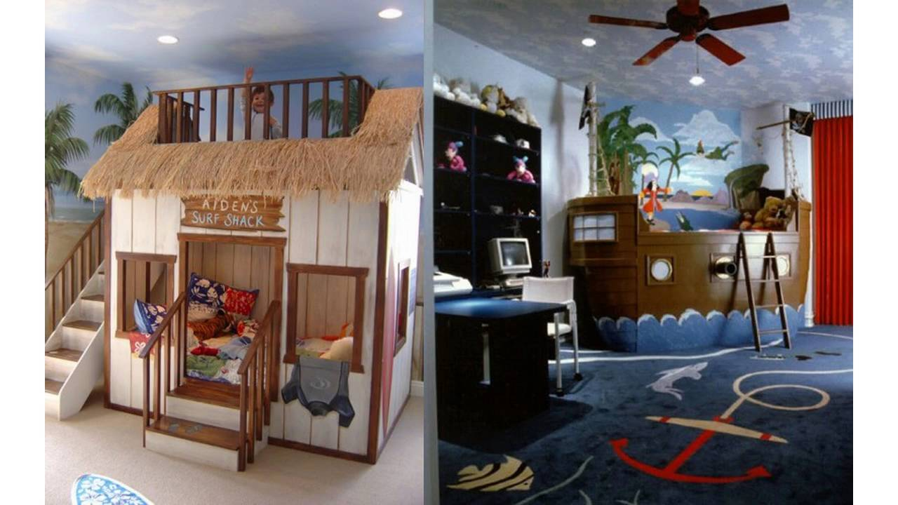 Sexy cool boys room ideas youtube - Cool things for boys room ...