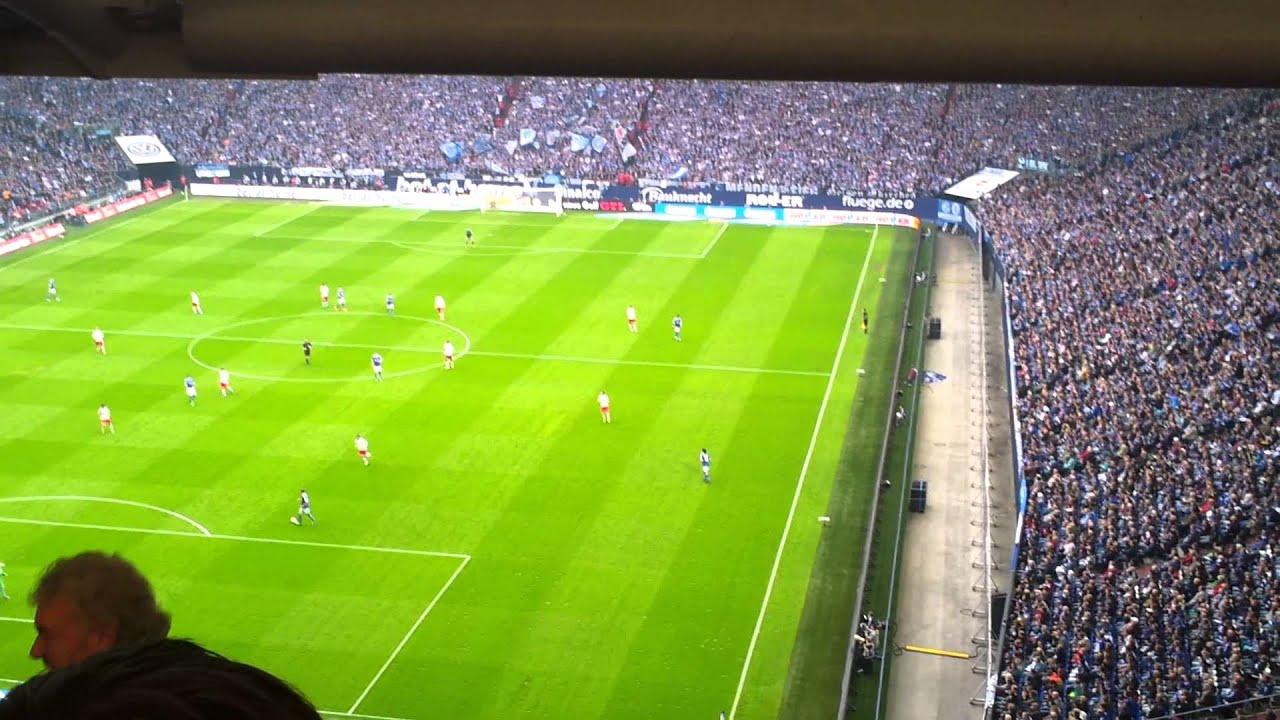 Schalke 04 Hsv