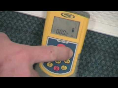 Tacklife Entfernungsmesser Xl : Ultraschall entfernungsmesser mit laser pointer udm