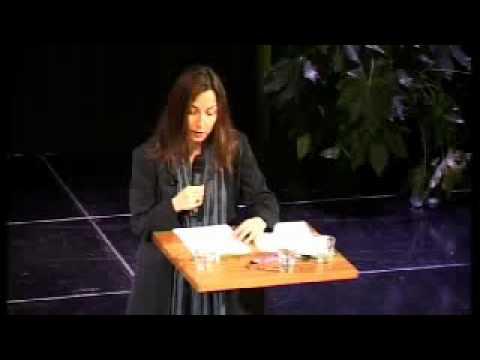 Yasemin Çongar Deputy Editor Taraf about press freedom 2012