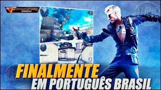Saiu!!! CrossFire: Legends em PORTUGUÊS | Finalmente! 😍😍😍
