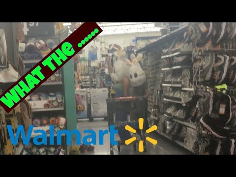 HOW TO shop at walmart and find hidden clearance