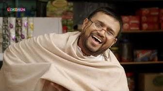 Lag Gya Wrong Number || Karamjit Anmol || Punjabi Comedy Movies || Funny Punjabi Scenes