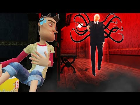 SLENDER MAN FOUND IN HAUNTED HOUSE? (Garry's Mod Gameplay Gmod Roleplay) HAUNTED HOUSE HIDE AND SEEK thumbnail