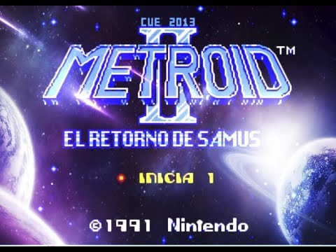 metroid 2 return of samus gameboy rom