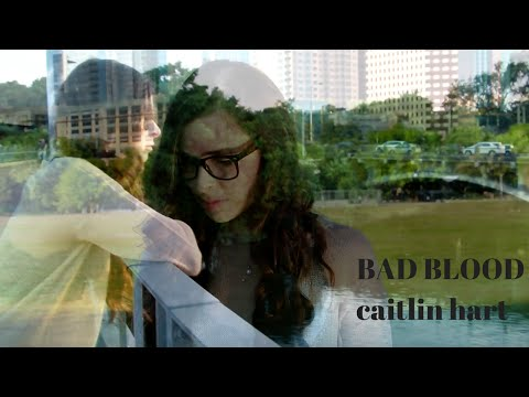 Bad Blood  - Taylor Swift - Cover by Caitlin Hart