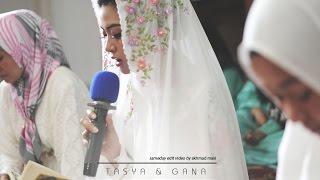 Same Day Edit Video - Tasya & Gana (Akhmad Maxi Photography)