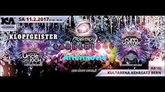 Aftermovie Progvision Labelnight 11.2.17