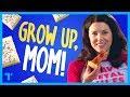Gilmore Girls - Lorelai, Growing Up as an Adult