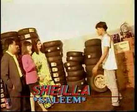 lagu Iklim-sheila