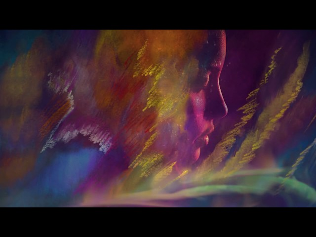 EIDA - Aurora Dreams (Official Audio)