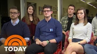Millennial Voter Turn Out Steered By Anger And Disappointment | TODAY