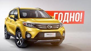 видео Топ 5 самых надежных китайских автомобилей в России: обзор лучших моделей всех марок