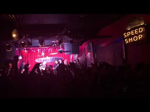 Mr. Brightside-THE KILLERS-SECRET SHOW Continental Club 10/13 ACL Austin Texas