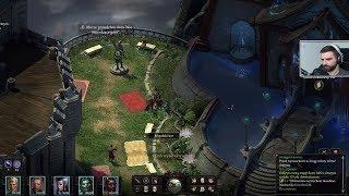 Pillars of Eternity II: Deadfire #13 - Taras Periki [fabuła]