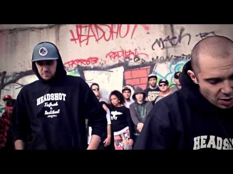 Tafrob & Radikal - J-bat Svet ft. DJ Maztah (prod. Dalyb Hahacrew) ONE TAKE VIDEO