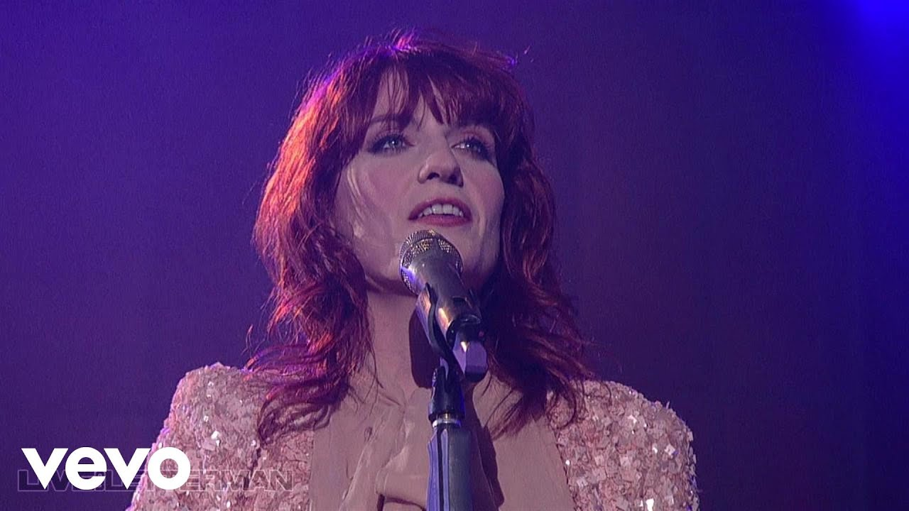 florence-the-machine-cosmic-love-live-on-letterman-florencemachinevevo