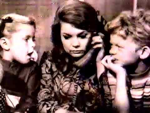 196667 Television Season 50th Anniversary: Family Affair Kathy Garver & Johnnie Whitaker 52693
