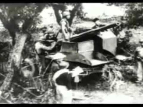 Chiến dịch Việt Bắc thu đông 1947 cut