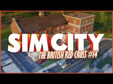 SimCity #14 - The British Red Cross DLC