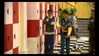 WAPBOM COM   La CQ   Episodio 5 Temporada 3  EL CUADERNO DE BETO