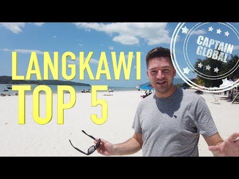 Langkawi Travel Guide: