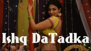 Ishq Da Tadka Full Song Video Song Pinky Moge Wali | Neeru Bajwa, Gavie Chahal