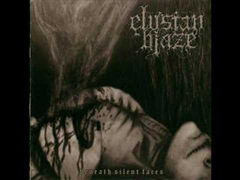Elysian Blaze - Dark are my nights