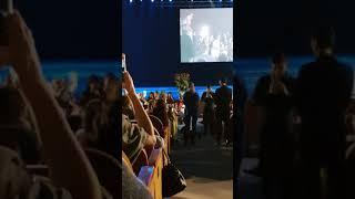 Шок!!!Павел Воля сделал предложение прямо на концерте!!!