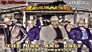 Conjunto Azabache - El Sol No Regresa 2014 |The One & Only Norteño Romántico|