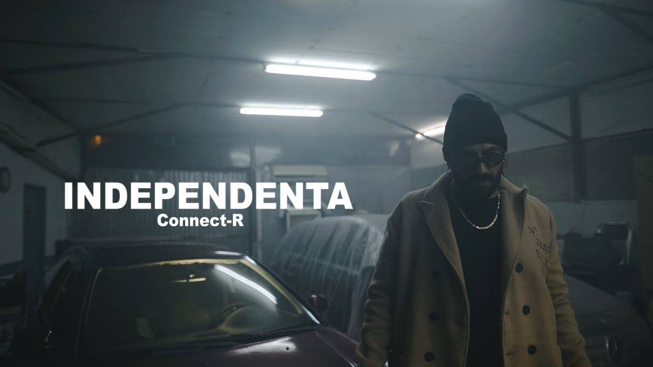 CONNECT-R - Independenta   Videoclip Oficial