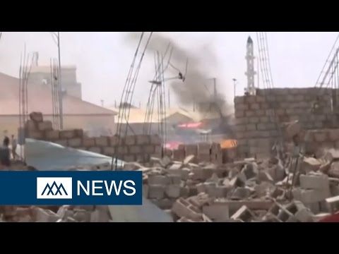 Bombings kill at least 17 in Galkayo, Somalia - DIBC News