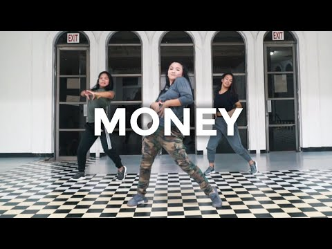 Money - Cardi B Dance   besperon Choreography
