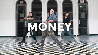 Money - Cardi B (Dance Video) | @besperon Choreography