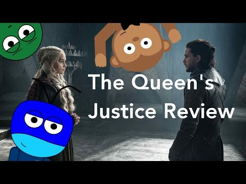 Game Of Thrones - Season 7 'The Queen's Justice' Episode Review