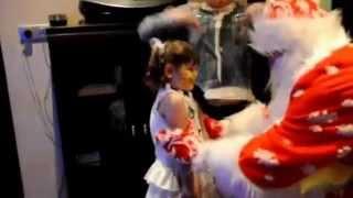 Дед Мороз и Снегурочка(Пригласи Деда Мороза и Снегурочку - для детишек: на дом, в детский сад, в школу - для взрослых: в офис, на корпо..., 2012-12-02T15:26:00.000Z)
