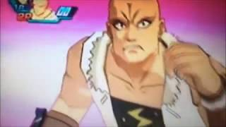 Bakugan Chan Lee & Klaus & Julio vs Lena & Zenet vs Mason