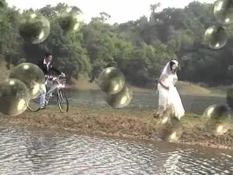 Clip Ngoại cảnh Đám cưới Tuấn Quỳnh 001