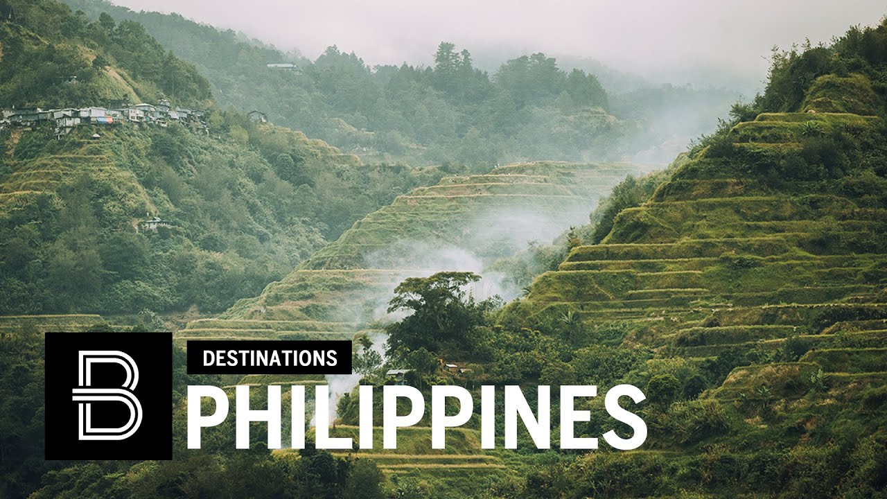 Let's Go Again: Philippines