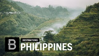 Let's Go Again: Philippines