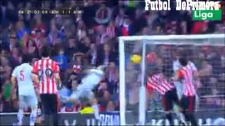 (Emocionante Narracion) Athletic Bilbao 1 - Atletico Madrid 4 (Cadena Ser) Liga BBVA 2014