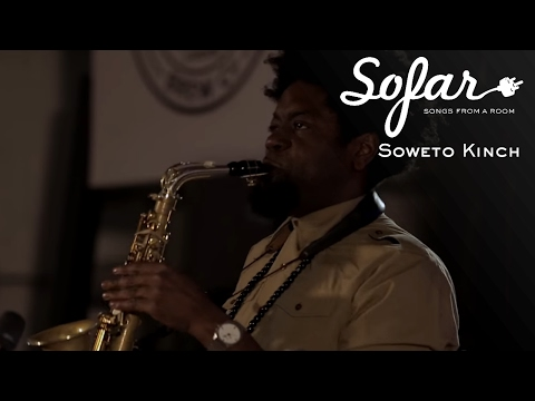 Soweto Kinch - Waved | Sofar London